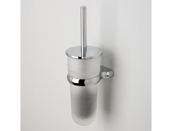 Щетка для унитаза WasserKRAFT Berkel К-6827, подвесная