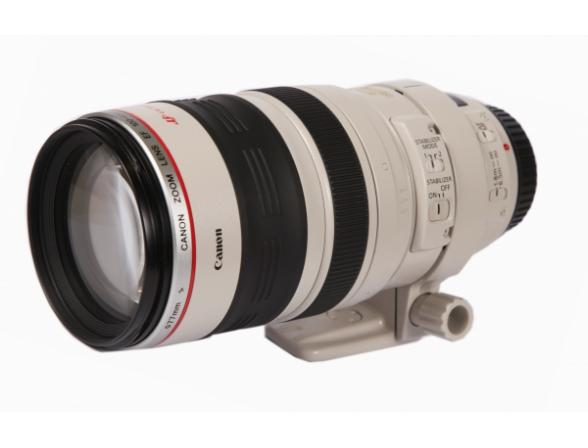 Объектив Canon EF 100-400 f/4.5-5.6L IS USM