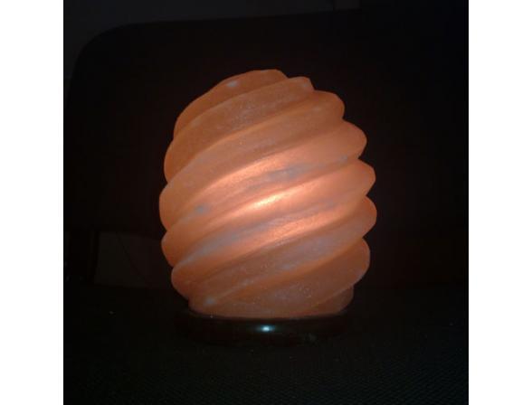 Солевая лампа ZENET Мороженое