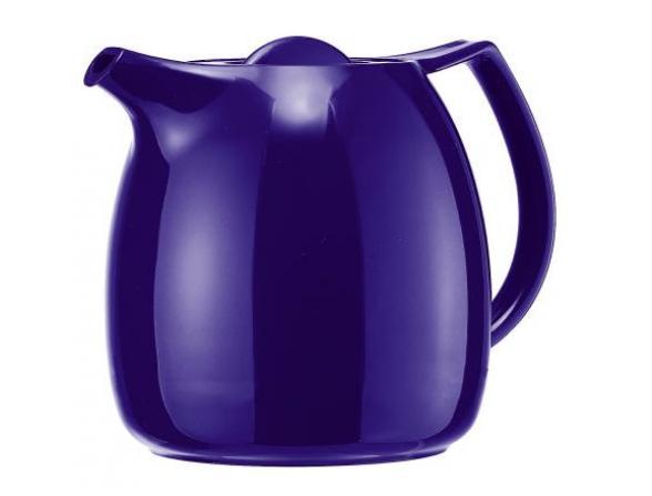Термос-чайник Emsa LLIPSE 0.6л баклажан 507328