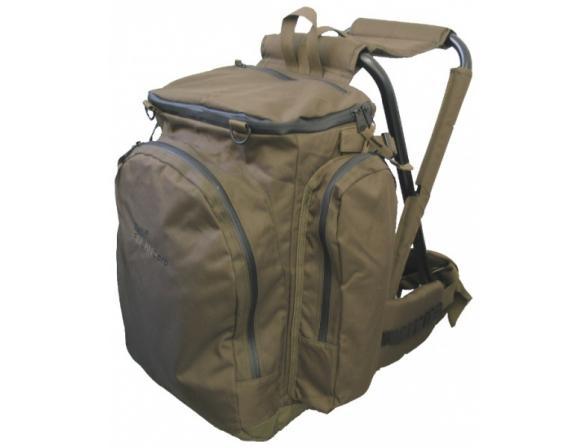 Рюкзак с встроенным стульчиком Retki FINLAND 40л