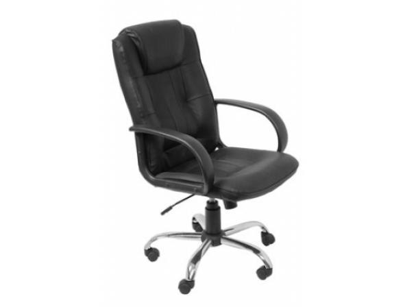Кресло руководителя BURO T-800AXSN