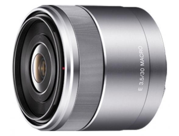 Объектив Sony SEL-30M35*