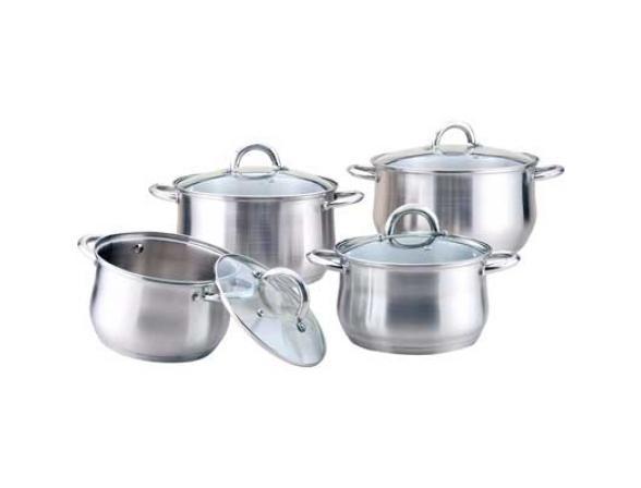 Набор посуды BEKKER SuperJumbo BK-2590