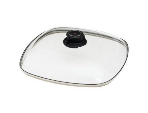 Крышка стеклянная SWISS DIAMOND 20х20 см