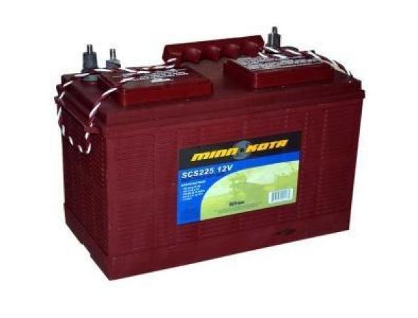 Аккумулятор Minn Kota MK-SCS-225