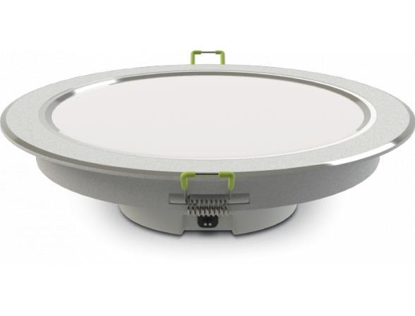 Светодиодный светильник X-flash Downlight 43736