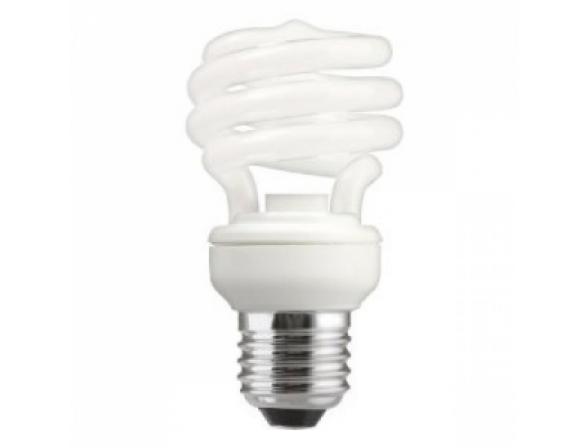 Лампа энергосберегающая General Electric 74568 General Electric FLE12HLX/T2/827E27 (10)