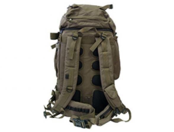 Рюкзак AVI-Outdoor ARCTIC + Stool, 55л
