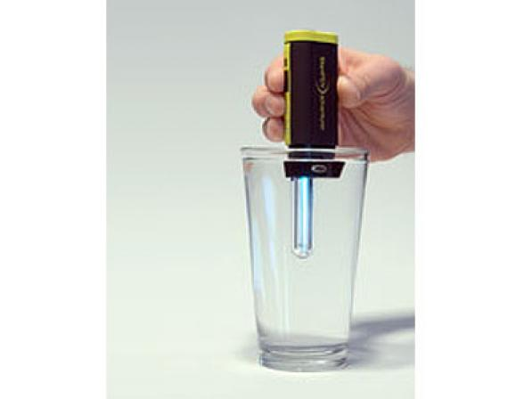 Портативный обеззараживатель воды SteriPen Adventurer Opti ADO-RP