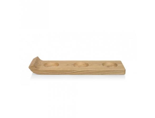 Подставка для сервировки соусов Brabantia Wood 611827