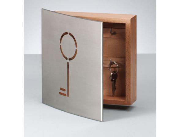 Ящик для ключей Zeller 13846