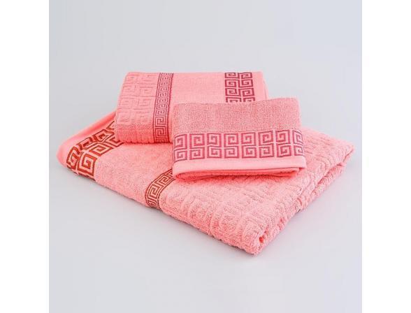 Комплект полотенец ARYA Хлопок GREK