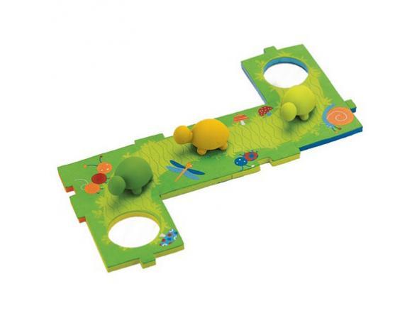 Игрушка для ванной Остров черепашек Skip Hop Turtle Island Playset