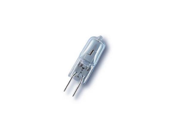 Лампа галогенная OSRAM 003924 G4 Halostar Stan (caps.) 20W 12V CL (2000h) (40)