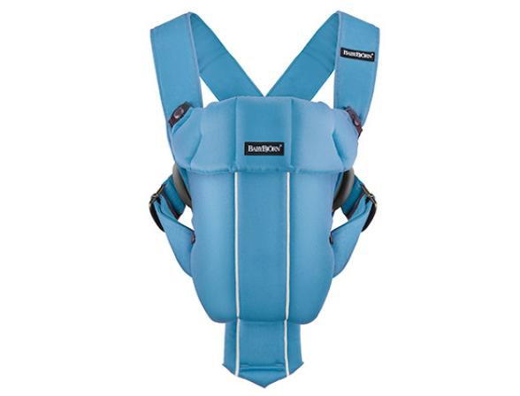 Рюкзак-переноска BabyBjorn Baby Carrier Original 0230.56