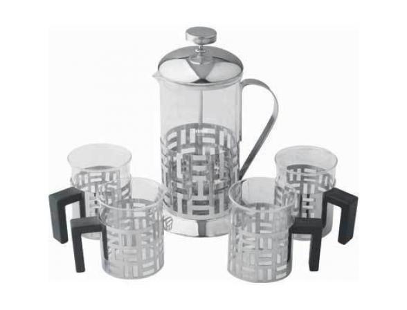 Чайно-кофейный набор BEKKER BK-7606