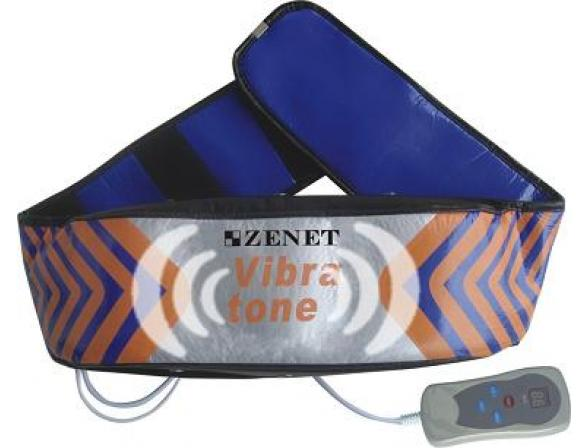 Массажный пояс ZENET TL-BLT-03
