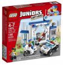 Конструктор LEGO Juniors 10675 Большой побег