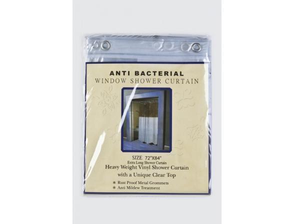 Защитная шторка белая CARNATION Window Extra Long 10 Gauge White