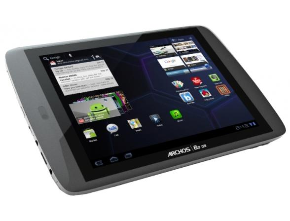 Планшет Archos 80 G9 8GB