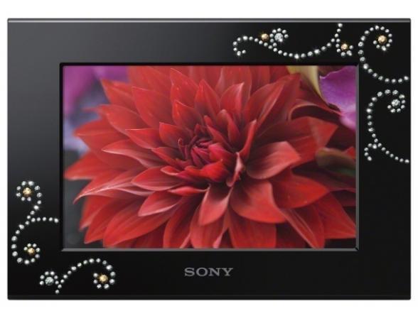 Фоторамка Sony DPF-C700BI