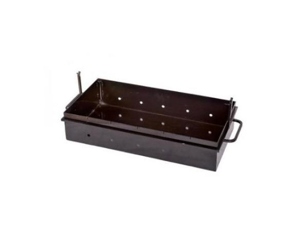 Ящик (топка) для мангала Zagorod ТП1