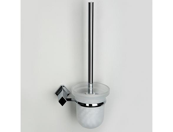Щетка для унитаза WasserKRAFT Aller К-1127, подвесная