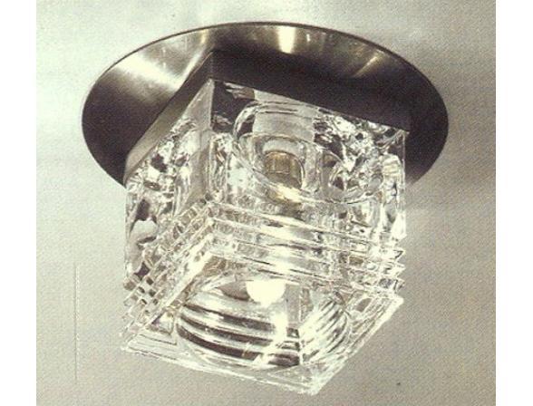 Светильник встраиваемый Lussole LSA-7909-01