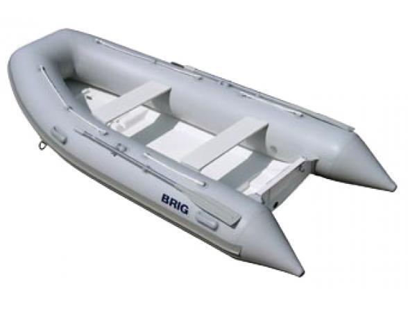 Лодка надувная BRIG F360**