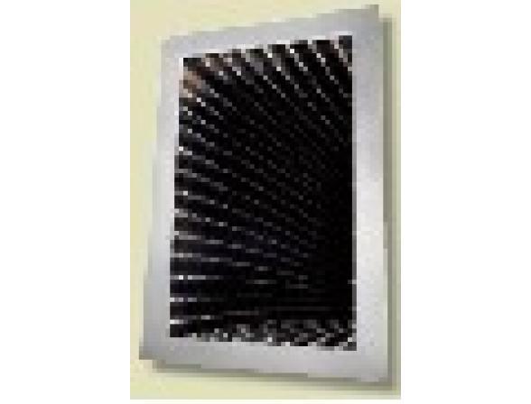 Зеркало с подсветкой Imagolux Галакси 110x70см (646464)