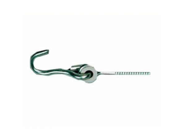 Подвесной набор c веревками и крючками JOBEK Подвесной набор c веревками и крючками JOBEK