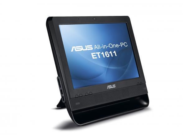 Моноблок Asus EeeTop PC EeeTOP 1611PUT-B0427