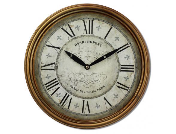 Часы настенные De Torre ED03