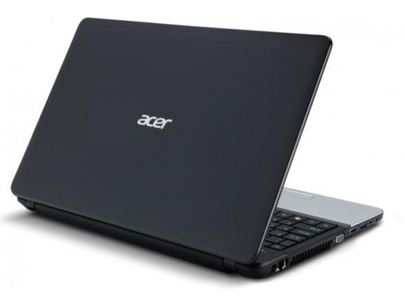 Ноутбук Acer Aspire E1-772G-54204G1TMnsk
