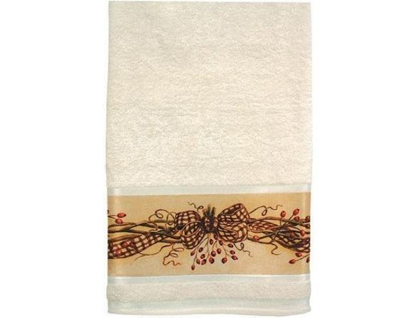 Полотенце для рук Blonderhome Vintage Memories XBBWBL012L