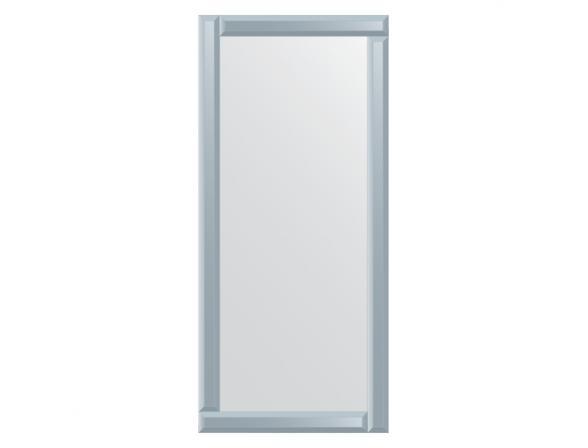 Зеркало с зеркальным обрамлением EVOFORM Style (50х110 см) BY 0828