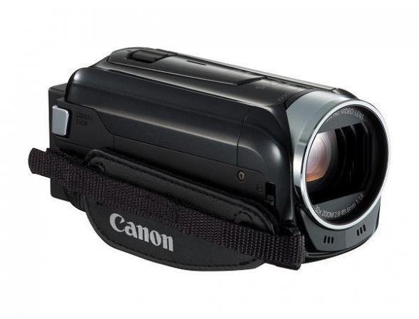 Видеокамера Canon LEGRIA HF R48