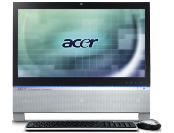 Моноблок Acer Aspire Z5763PW.SFNE2.008