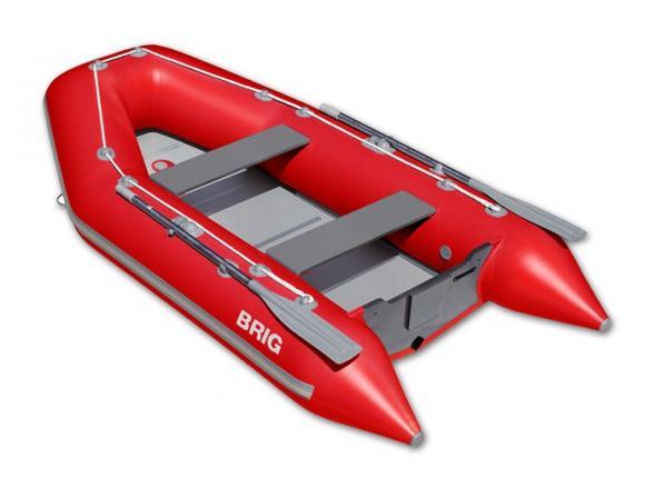 Лодка надувная BRIG D300