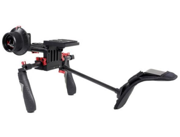 Комплект плечевого обвеса Flama Rig KIT VS-4