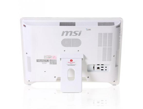 Моноблок MSI Wind Top AE2210-258RU