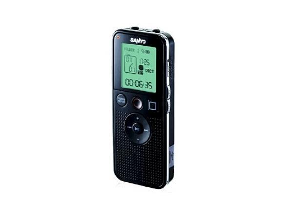 Диктофон Sanyo ICR-FP450
