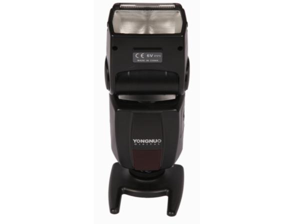 Вспышка Yongnuo YN-460TXRX для Nikon + радиосинхронизатор