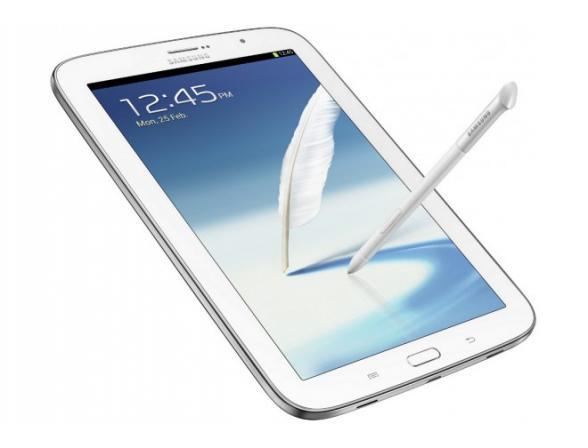 Планшет Samsung Galaxy Note 8.0 N5120 16Gb White