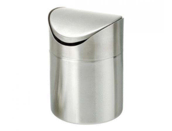 Контейнер настольный для мусора Zeller 27269