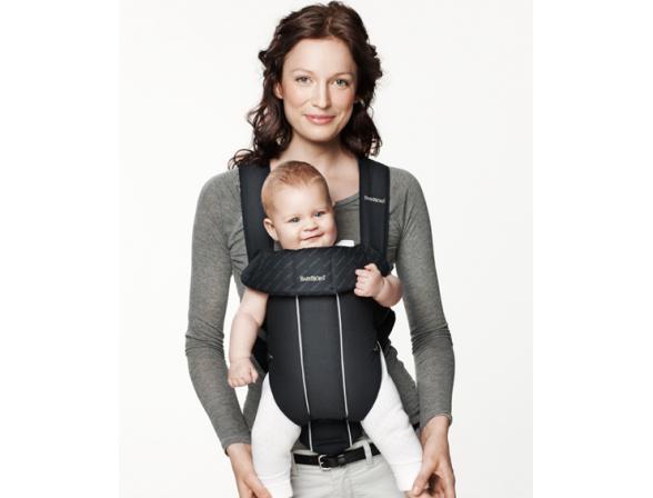 Рюкзак-переноска BabyBjorn Baby Carrier Original