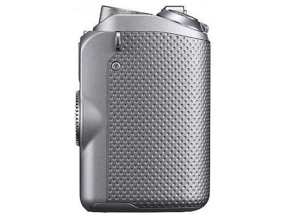 Цифровой фотоаппарат Sony Alpha NEX-5R Body Silver*