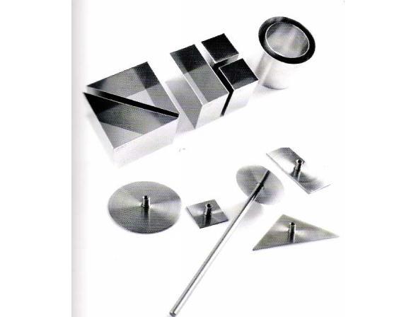Набор формочек для канапе Berghoff NEO 13 пр. 3501725