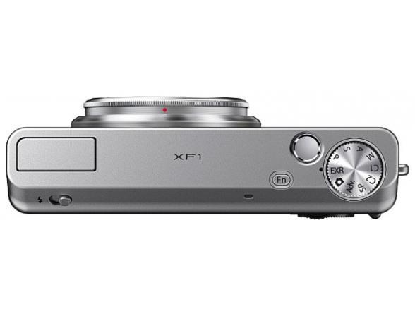 Цифровой фотоаппарат Fujifilm FinePix XF1